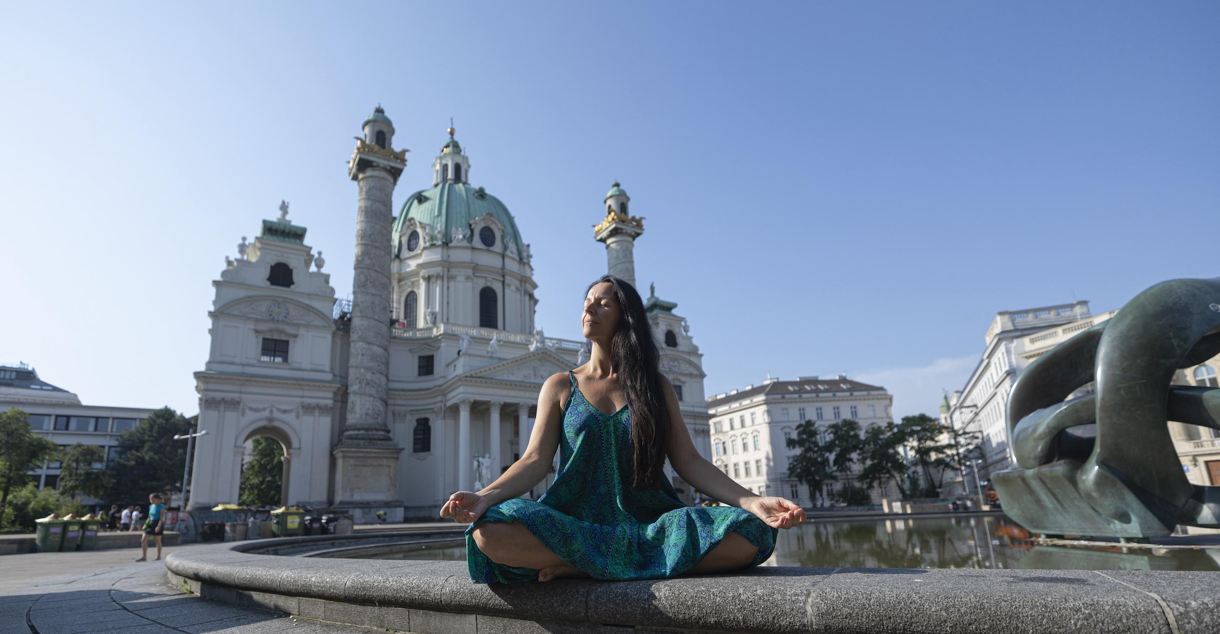 ANANYA Yoga Wien