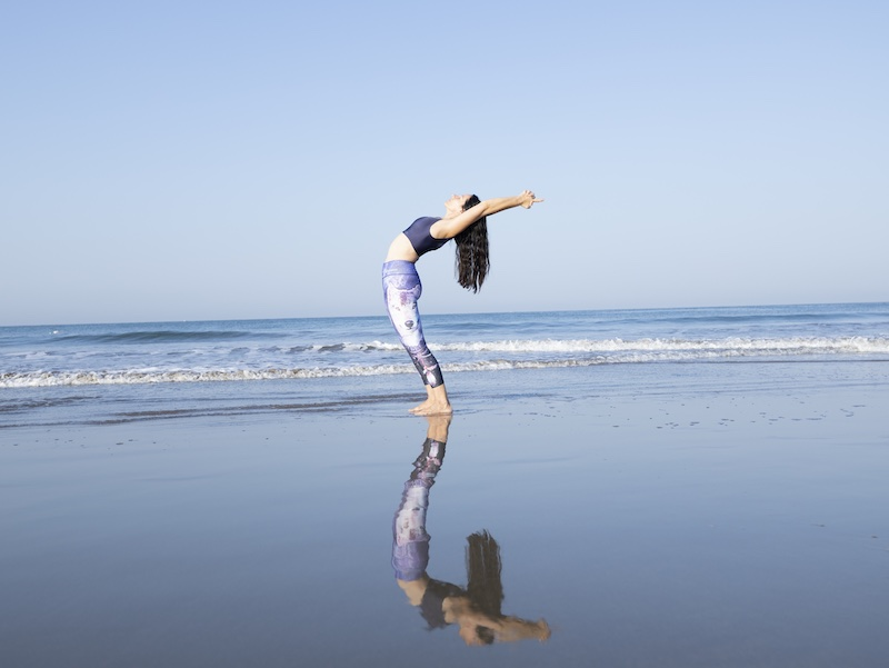 Jahresabschlussritual ANANYA Yoga