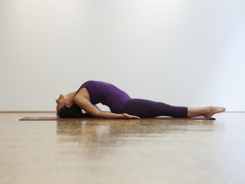 Silvester ANANYA Yoga
