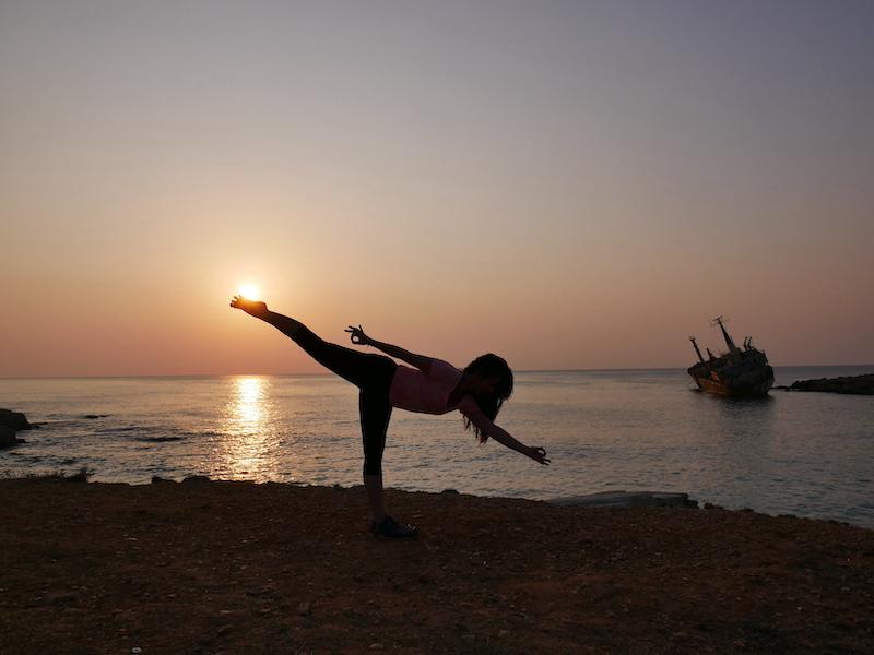 Yoga Retreat Zypern