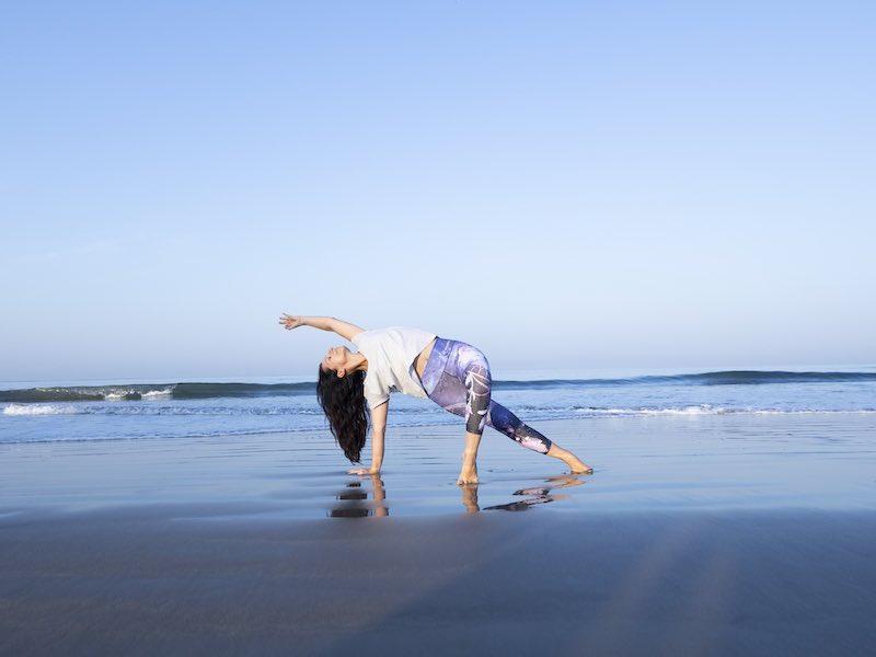 Yoga Fortbildung in Indien deutschsprachig