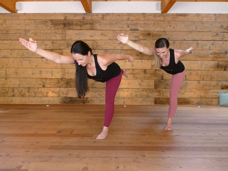 2022 Yoga Retreat Molzbachhof
