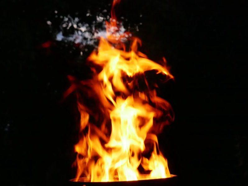 Balance your Elements - Feuer