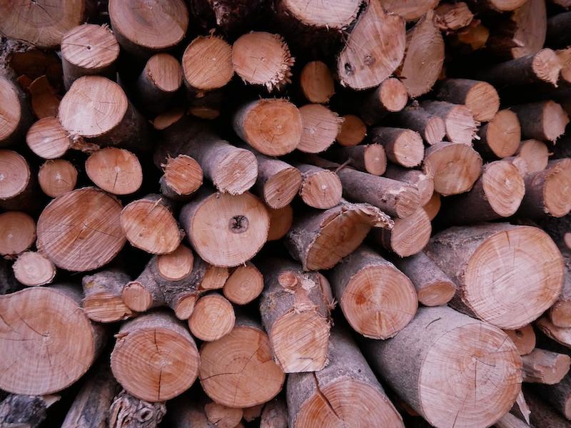 Balance your Elements - Holz