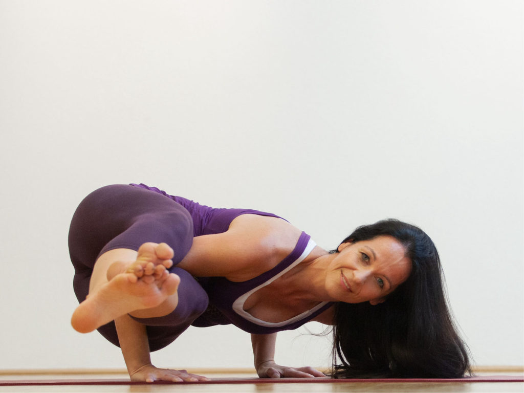 ANANYA Yoga Wien Personal Training Yoga